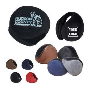 Fleece Ear Muffs / Ear Warmers