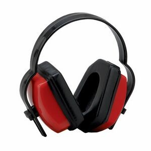 201 Economy Ear Muff with Vinyl Ear Cushions